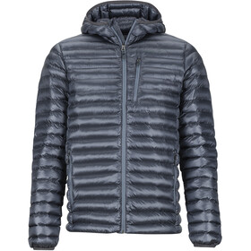 Marmot Avant Featherless Hoodie Men, steel onyx